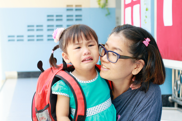 Signs Your Child May Be Unhappy at their Preschool